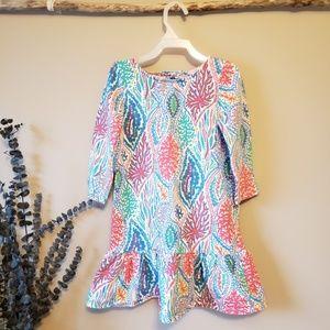 Lily Pulitzer Girls size M (6-7) Dress